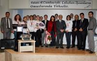 Seminer – Ankara Çankaya Halk Eğitim Merkezi – 13.03.2013